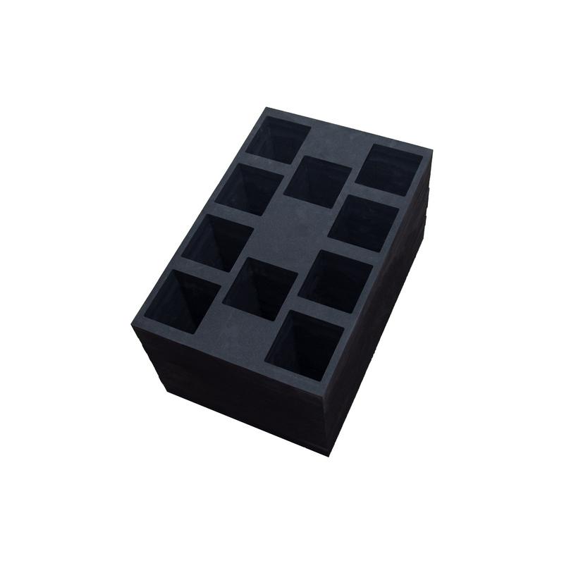 wkłady piankowe do pudełek