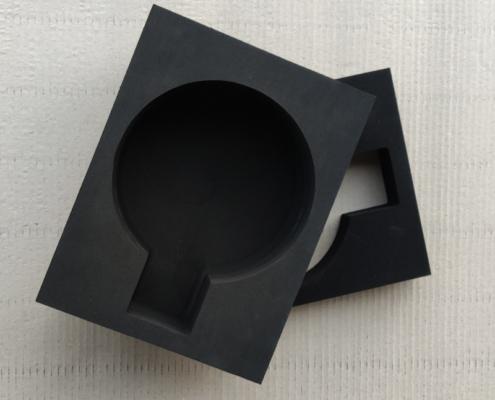 wkłady piankowe do szuflad narzędziowych